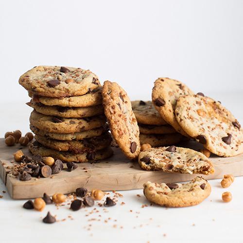 cookie dough fundraiser ideas