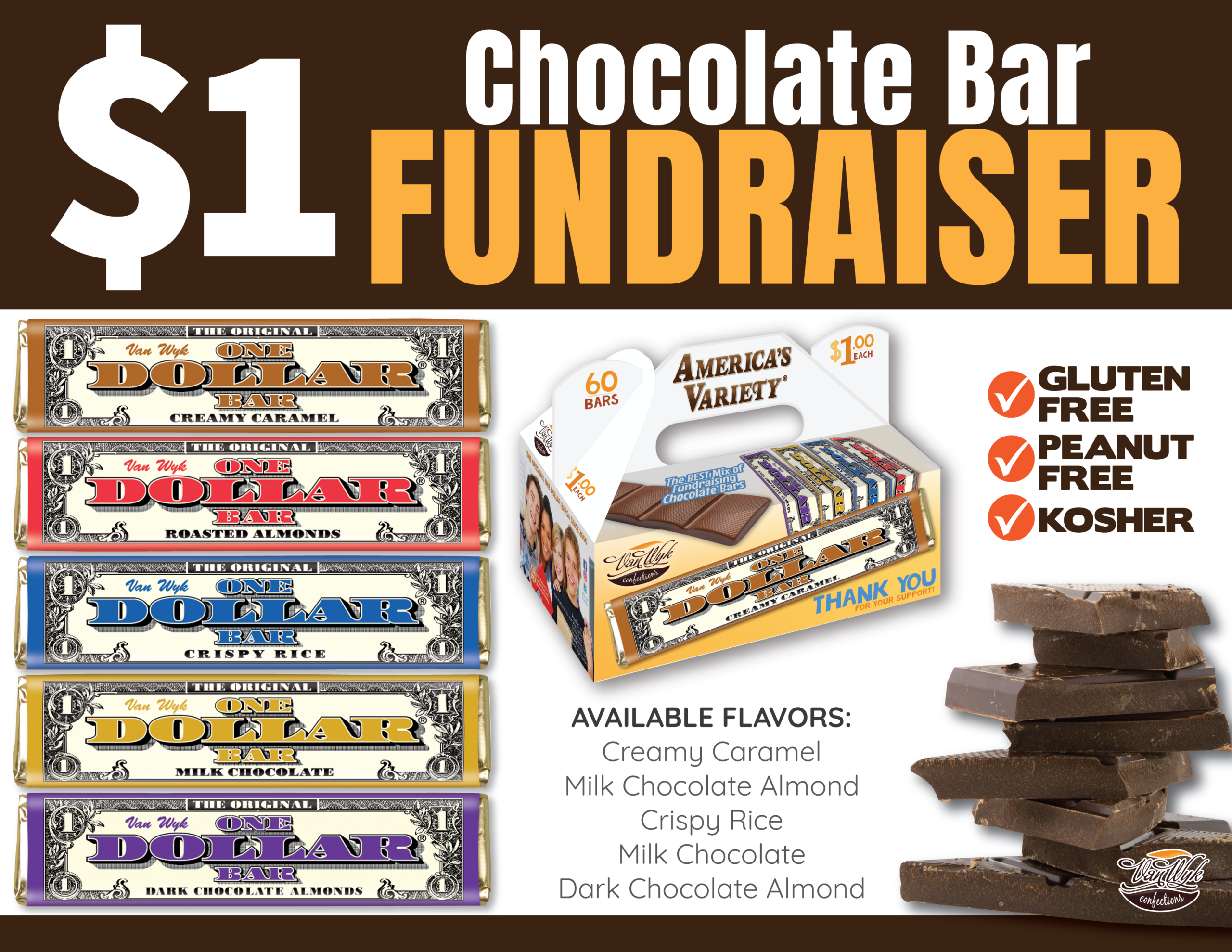 1-$1-Chocolate-Bar-Fundraiser