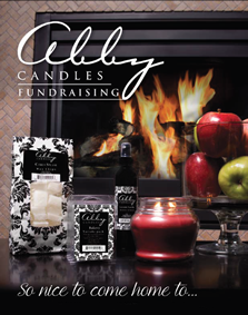 Abby Candles F17-S18 Catalog