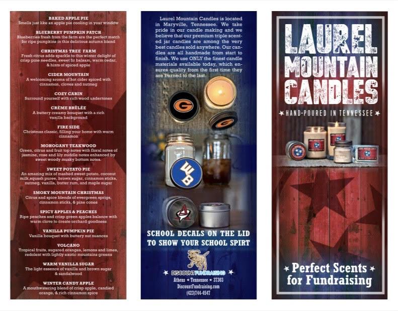 laurel mtn catalog