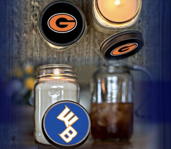 logo candles
