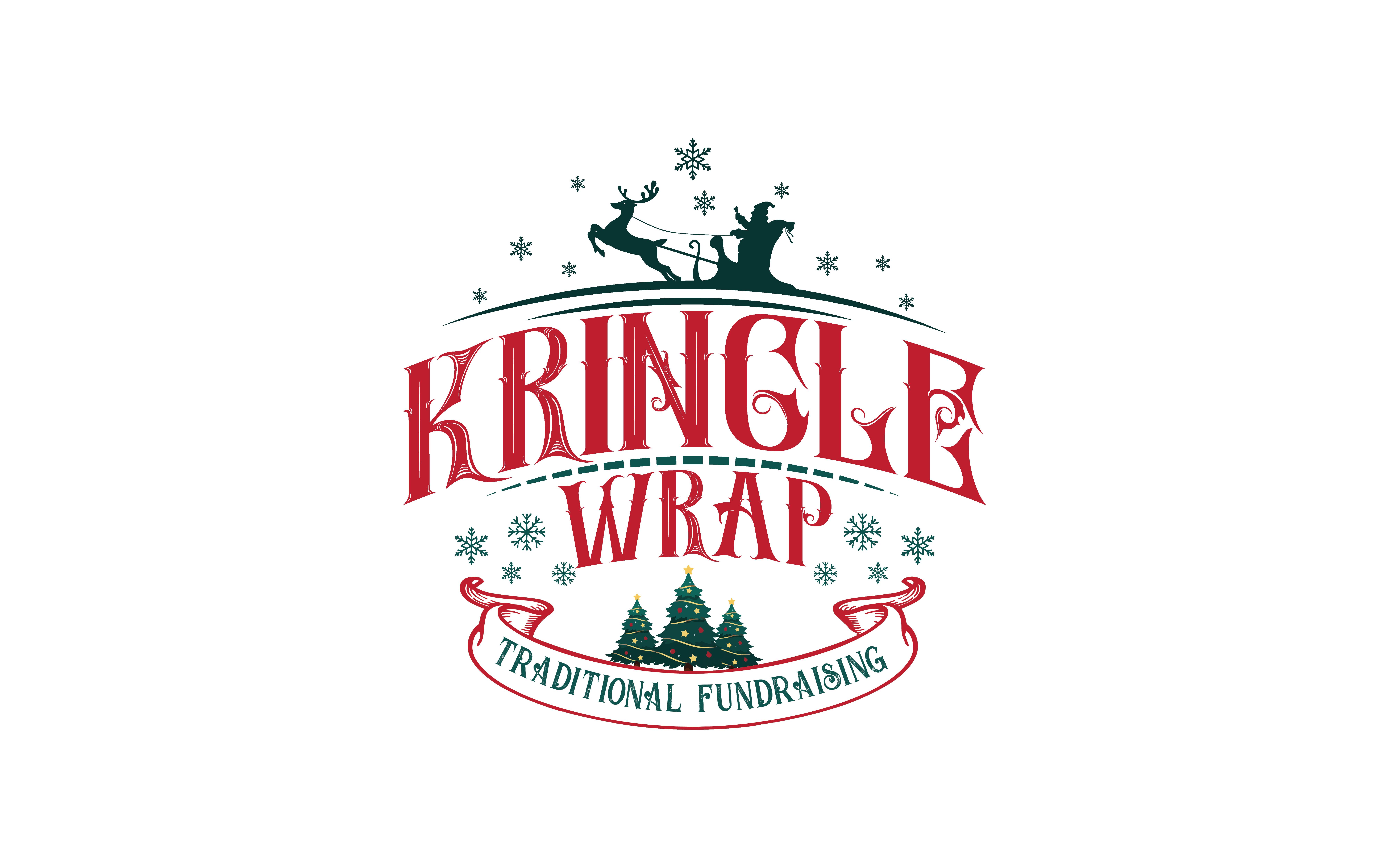 Kringle Wrap